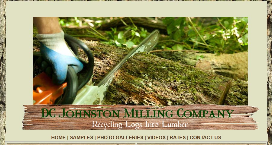 DC Johnston Milling Co